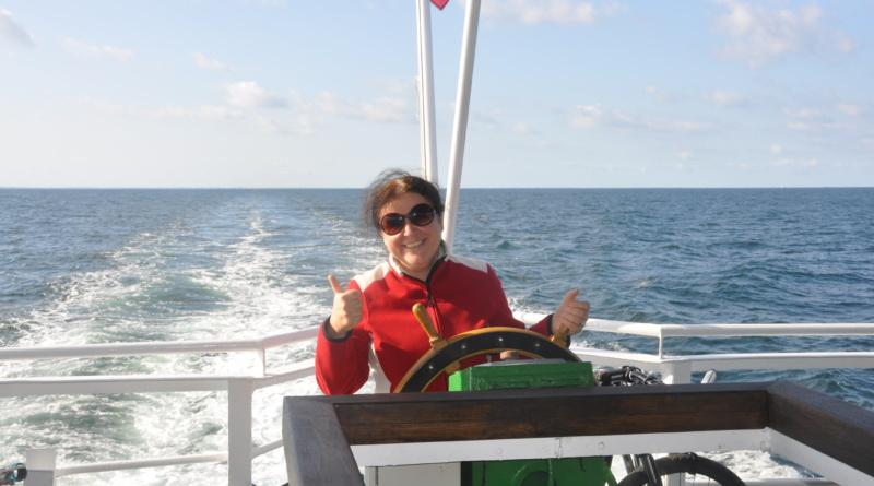 Majorka Północy, Słoneczna Wyspa, czy Perła Bałtyku?