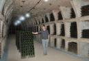 Najdłuższe piwnice z winem na świecie